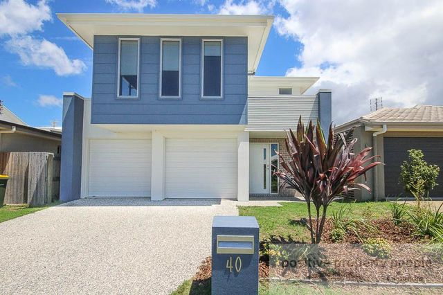 40 Sunshine Crescent, Caloundra West QLD 4551