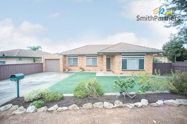 6 Haddington Street, Valley View SA 5093