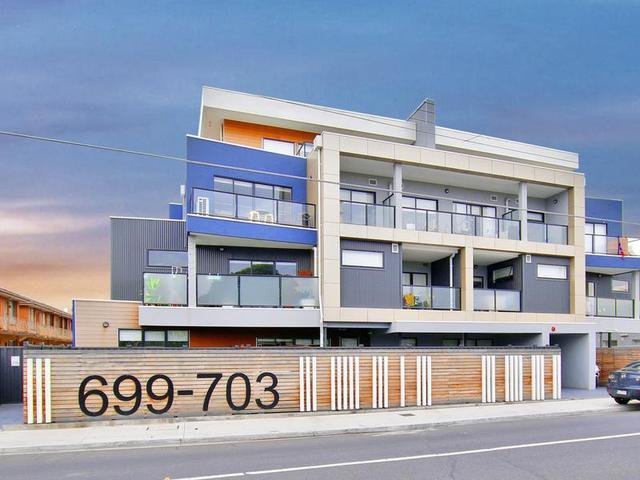 107/699-703 Barkly Street, West Footscray VIC 3012