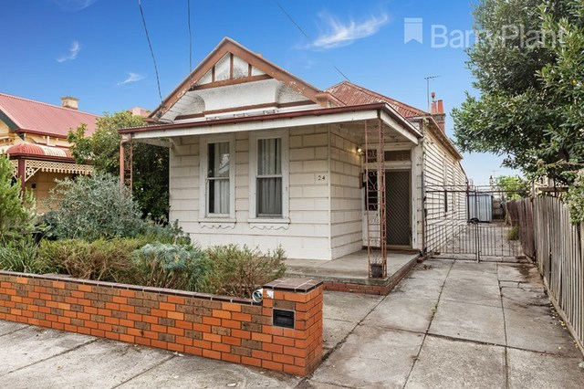 24 Berry Street, Coburg VIC 3058