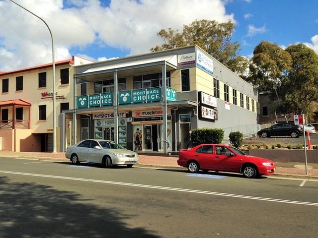 2/3 Allman Street, Campbelltown NSW 2560