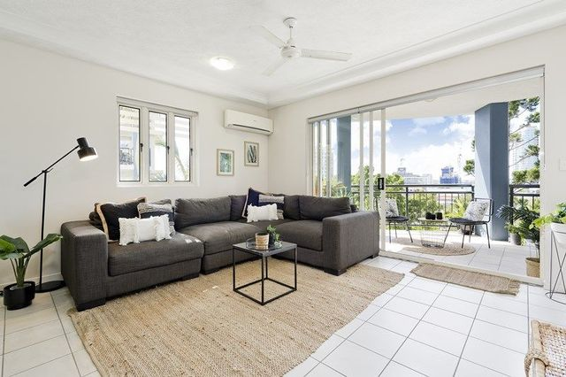 40/451 Gregory Terrace, QLD 4000