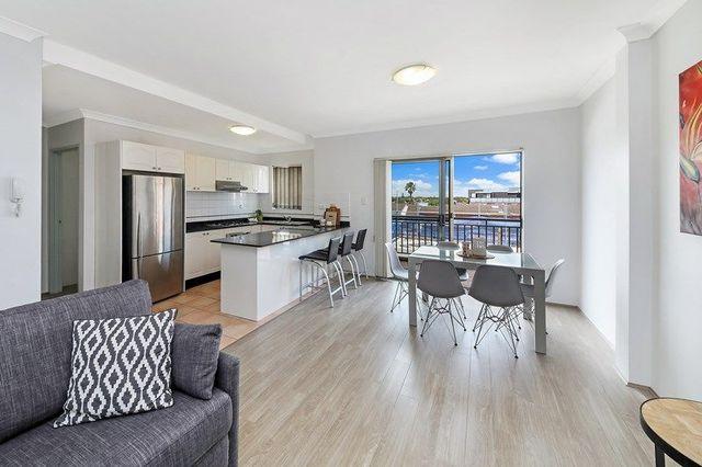 83/28a-32 Belmore Street, Burwood NSW 2134