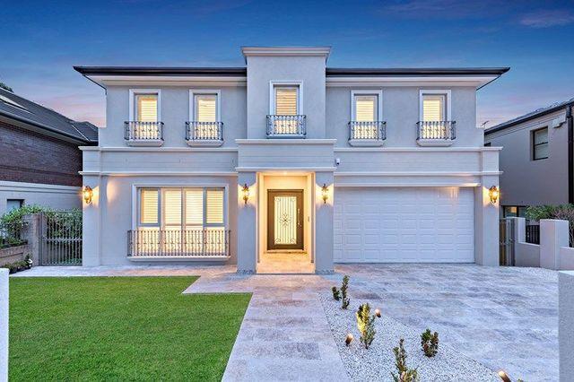 9 Hedges Avenue, NSW 2135