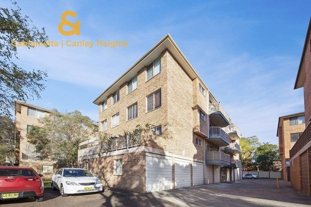 22/4-11 Equity Place, Canley Vale NSW 2166