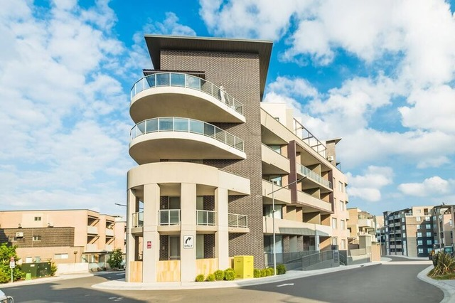 Building G, G03/81-86 Courallia Ave, NSW 2140