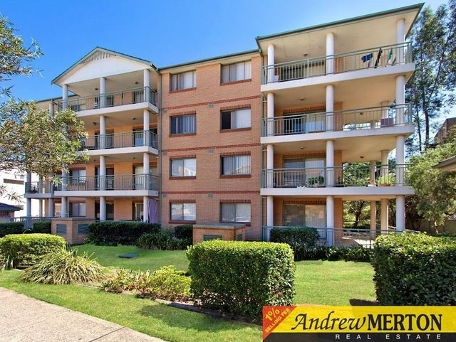 Unit 9/11-13 Fourth Ave, Blacktown NSW 2148