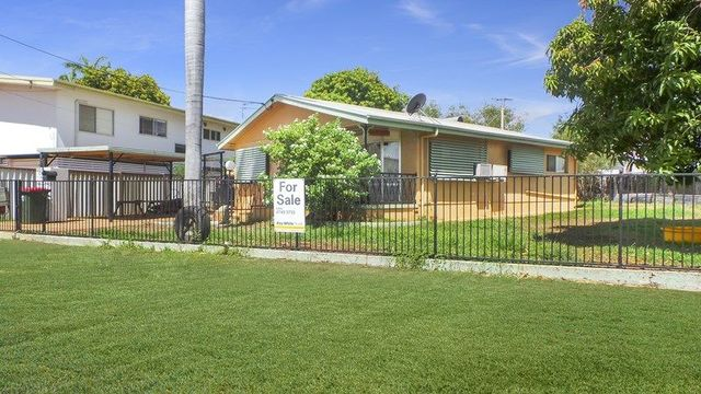 4 Banks Crescent, Mount Isa QLD 4825