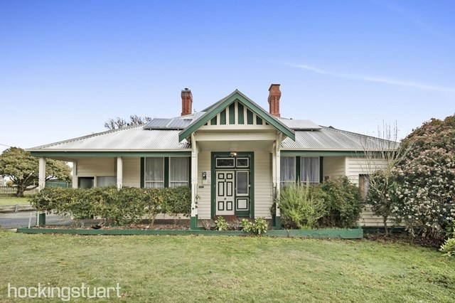 801 Havelock Street, Soldiers Hill VIC 3350