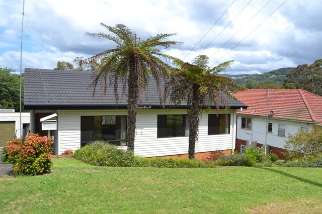 14 Bukari St, West Wollongong NSW 2500