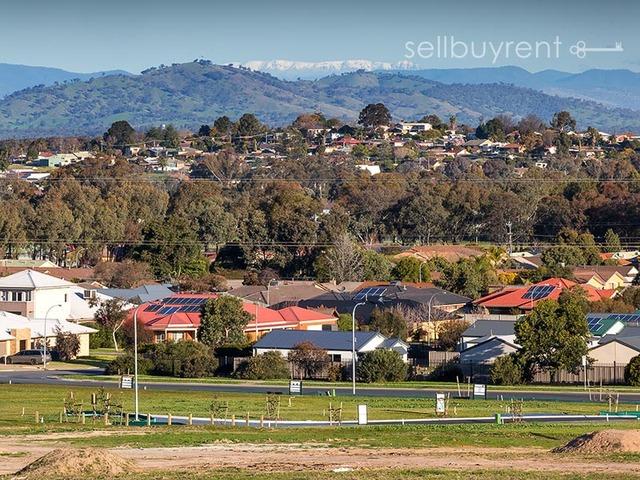 25-70 Strauss Streeet, Lavington NSW 2641