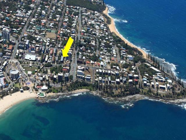 5/27 Burgess Street, Kings Beach QLD 4551