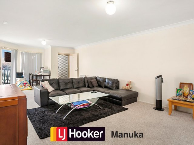 28/12 Albermarle Place, Phillip ACT 2606