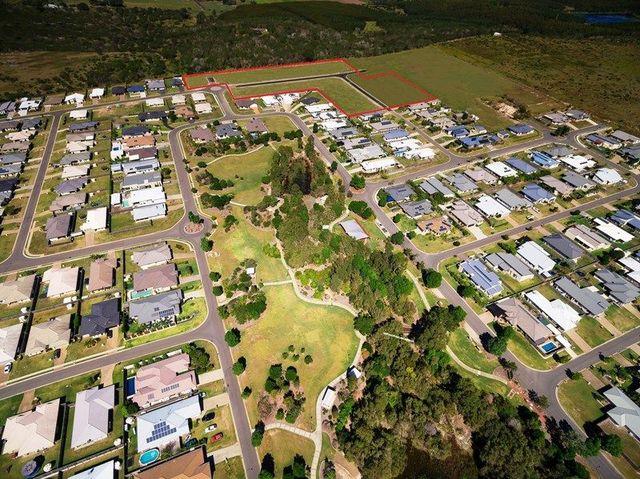 Parklands At Bayridge, Wondunna QLD 4655