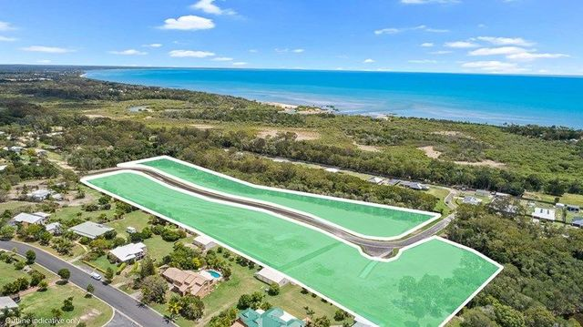Lot 69 Waters Edge Drive, QLD 4655