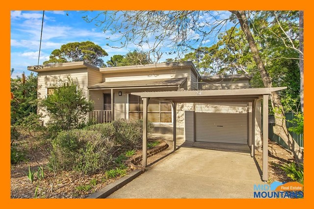 24 Alderton Avenue, NSW 2777