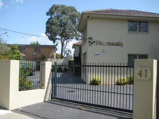 1/41 Normanby Road