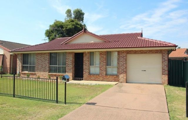 (no street name provided), NSW 2756