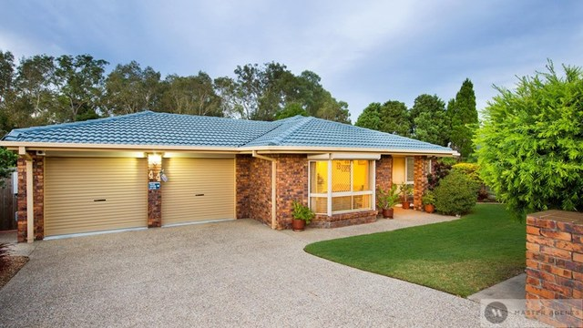 44 Bannockburn  Crescent, Parkinson QLD 4115