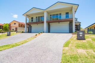 44a Seafront Circuit Bonny Hills NSW 2445