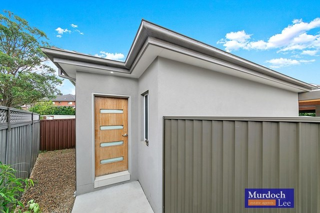 26A Cave Road, NSW 2135