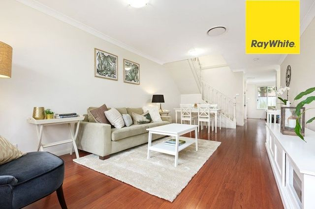 31/1-5 Busaco Road, Marsfield NSW 2122
