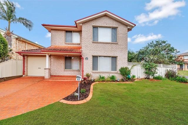 41 Athlone Street, Cecil Hills NSW 2171