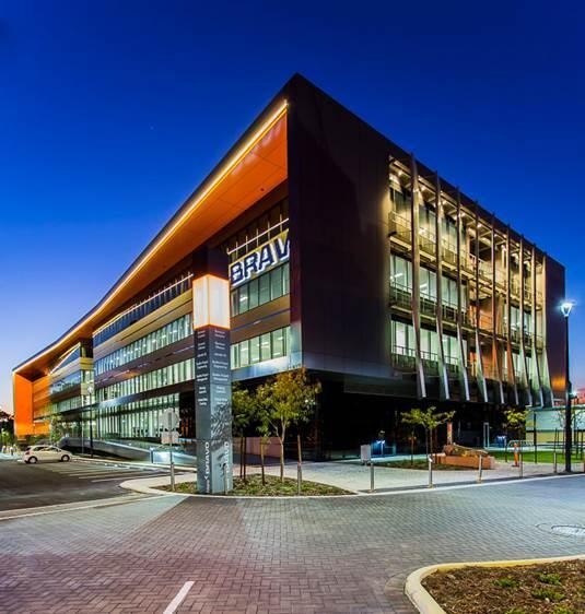 1 George Wiencke Drive, Perth Airport WA 6105
