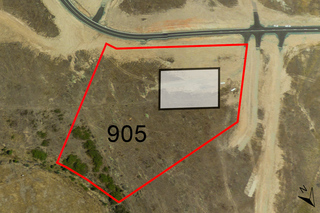Mount Burra - Lot 905