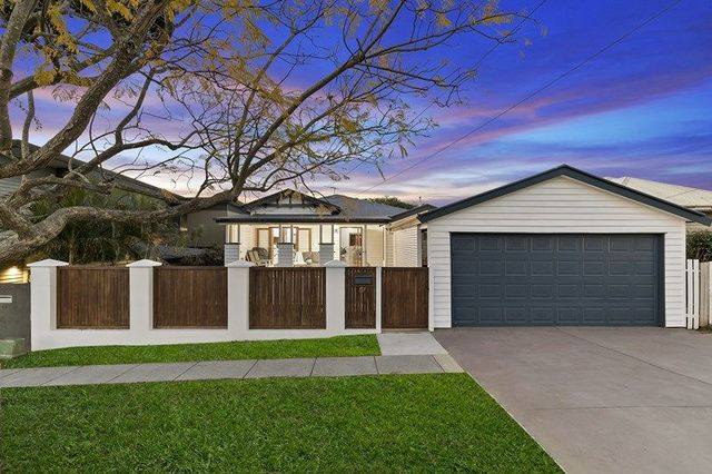 57 Highcrest Avenue, Wavell Heights QLD 4012