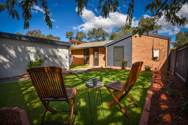 4 Rumker Place, ACT 2615