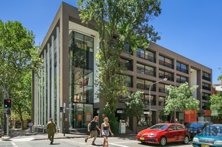 Suite 4.10/46A MacLeay Street