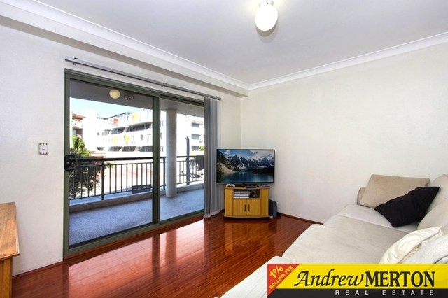 Unit 6/11-13 Fourth Ave, Blacktown NSW 2148