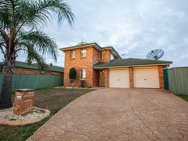 23 Nethercote Close, Prestons NSW 2170
