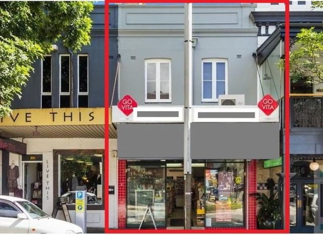 154 Norton Street, Leichhardt NSW 2040