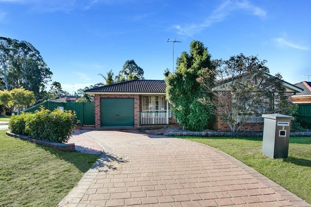 2 Cormorant Crescent, Glenmore Park NSW 2745