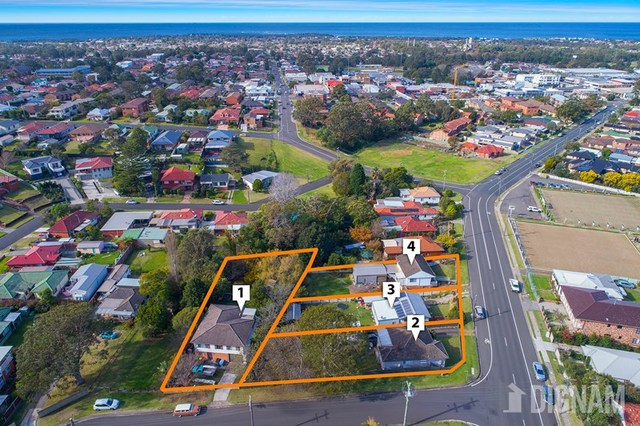 (no street name provided), Corrimal NSW 2518
