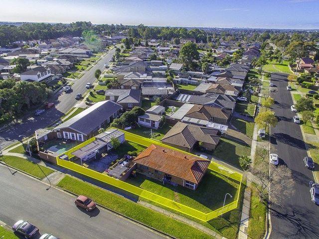 18 Newmen Close, NSW 2164