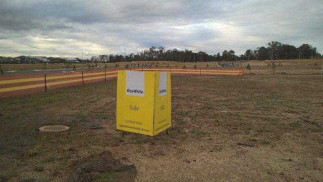 Lot 4208 Leary Close, Leppington NSW 2179