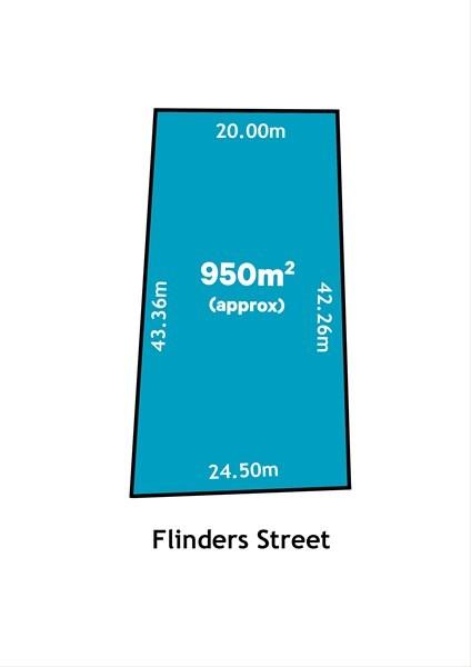 Lot 512 Flinders Street, Coober Pedy SA 5723