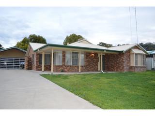 10 Davis Avenue Gunnedah NSW 2380
