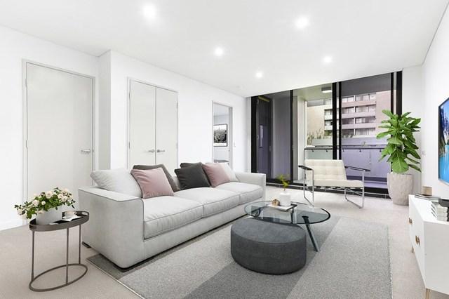 216/347 George  Street, NSW 2017