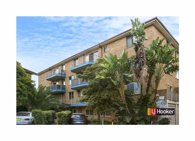 Unit 74/12-18 Equity Place, Canley Vale NSW 2166