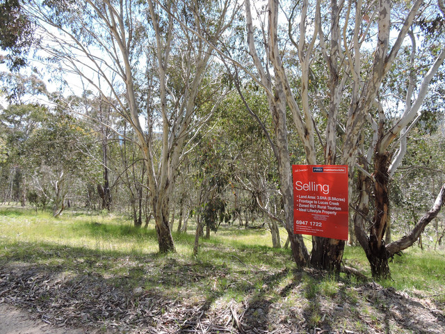 Lot 101 Providence Road, NSW 2629