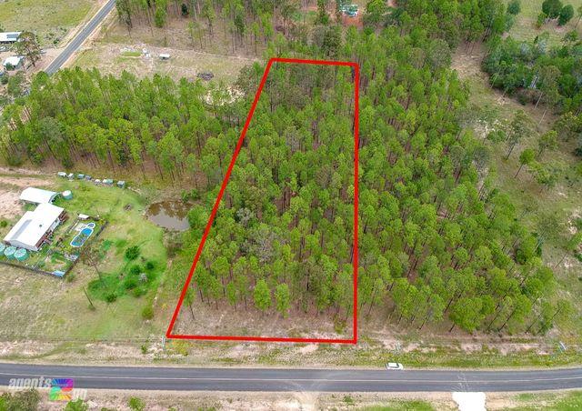 Lot 317 Arborseven Road, Glenwood QLD 4570