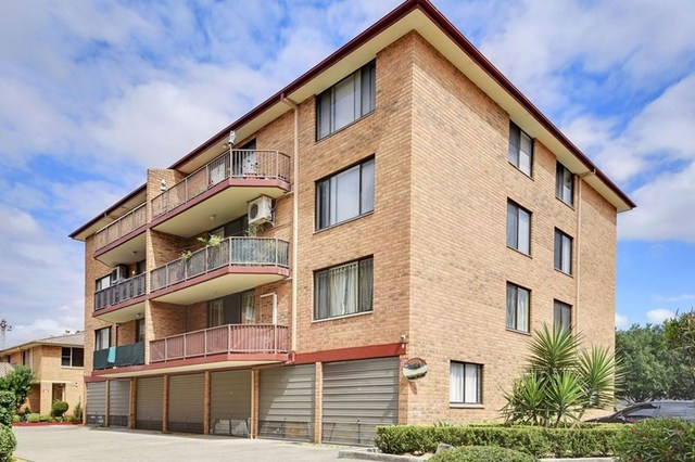 87/2 Riverpark Drive, Liverpool NSW 2170