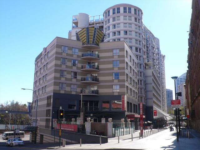 1 Dixon Street, Sydney NSW 2000