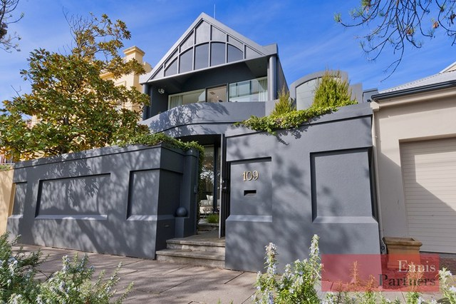 109 Finniss St, North Adelaide SA 5006