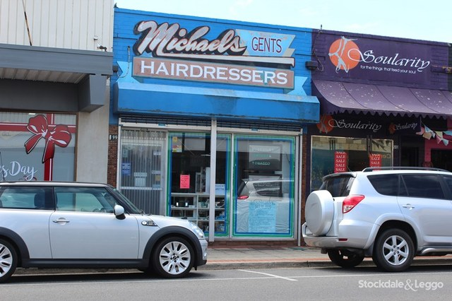 199 Commercial Road, VIC 3840