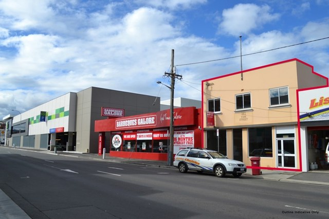 161 York Street, Launceston TAS 7250